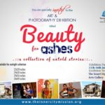 Arts and Photography exhibition Campaign
