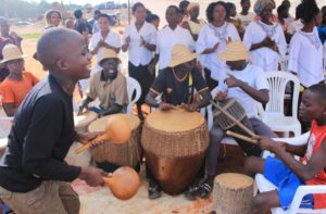 Global Missions Initiative Takes Full Swing in Uganda and Ethiopia