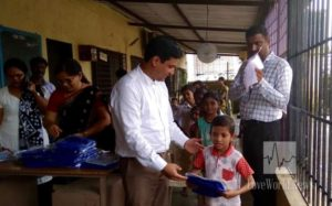 Campaign to Enroll Indigent Kids in Schools Across 40 Nations Kicks Off in India
