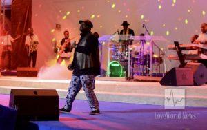 Gospel Reggae Artiste, Buchi, Hosts Benefit Concert for Indigent Kids