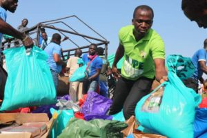 1,000 Families Impacted by Humanitarian Efforts of Chris Oyakhilome Foundation